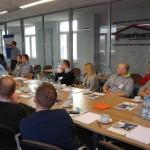 Szkolenie dla firm montażowych z płyt warstwowych EuroPanels